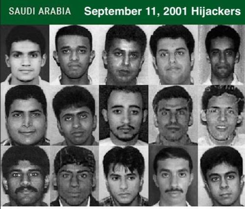 FBI Finally Agrees To Name Saudi Official Who Helped 9/11 Attackers