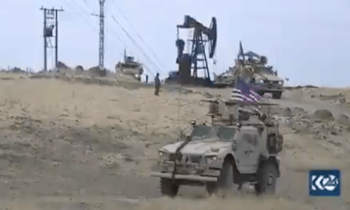 How Controlling Syria's Oil Serves Washington's Strategic Objectives?