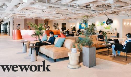 Short-Sellers Pile Into WeWork Bonds, Sending Prices To Record Lows