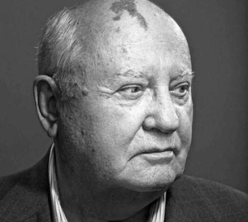 """Gorbachev: World Must Come Together After COVID """"Or Risk Sliding Into Chaos"""""""
