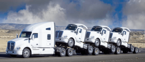 """""""Everything Has Been Cancelled"""": Class 8 Heavy Duty Truck Orders Crash To 25 Year Low In April"""