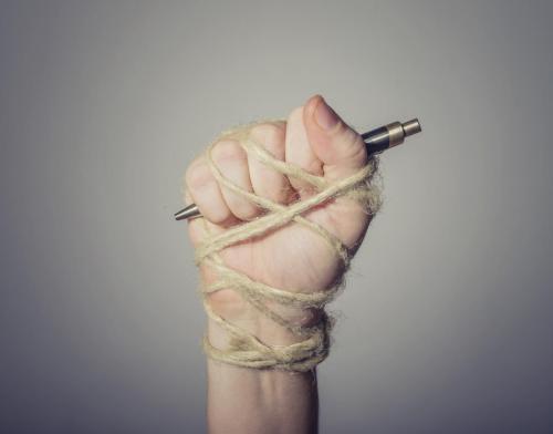 "UK: New Subversive ""Guidance"" For Journalists"