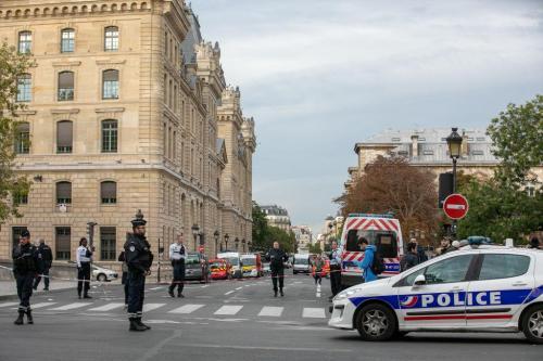 France's Homegrown Terrorism