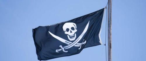 Oil Pirates: The Gulf Of Mexico's Billion Dollar Problem