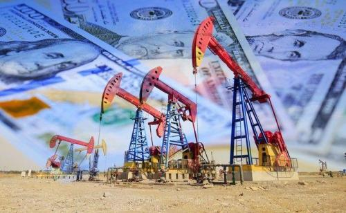 Poor Countries Borrowed Billions Using Their Oil As Collateral And Are Now Struggling To Pay