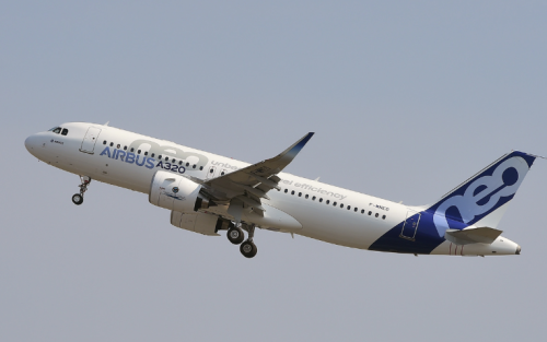 Boeing's 737 Officially Loses Title Of World's Most Popular Jet To Airbus A320