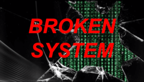 """A Broken System: Trader Warns """"The Fed Has Poisoned Everything"""""""