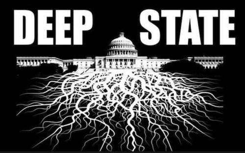 David Stockman On How The Deep State Really Works