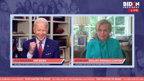 Flores: 7 Ways The DNC Will Use Contact-Tracers For Biden's Campaign To Oust Trump