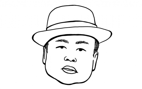 """""""Masayoshi Son Is The Walter White Of Money Launderers"""""""