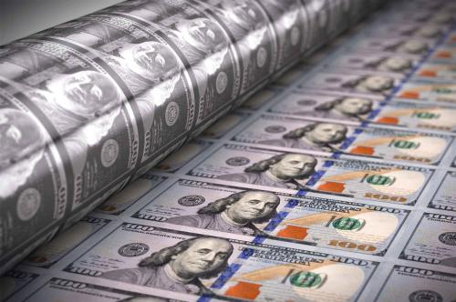 The Path To Monetary Collapse