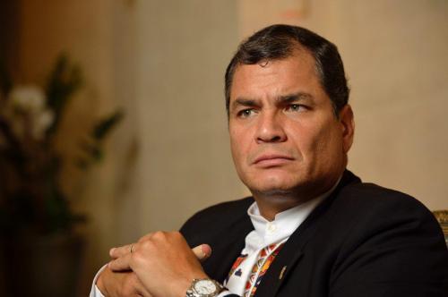 Ecuador... And The IMF's Killing Spree