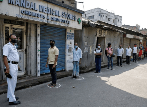 India Extends Lockdown For 4th Time; Restaurants, Malls Won't Reopen Until June 8: Live Updates
