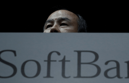 """Moody's Reignites Feud With SoftBank By Revising Ratings Outlook To """"Negative"""""""