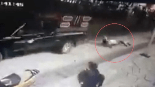 Mexico Mayor Dragged Through Streets From Back Of Truck For Not Delivering On Campaign Promises