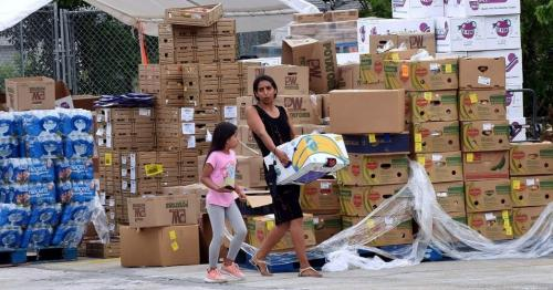 Over 9 Million US FamiliesFear They Can't Afford Food Next Month:Census Survey