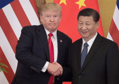 "Global Times Op-Ed: ""It's Just A Matter Of Time"" Before China Surpasses US In National Strength"