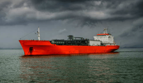 China-Owned Tanker Carrying 2M Barrels Of Iranian Oil Caught 'Ghosting'