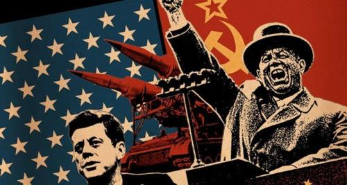 Demythologizing The Roots Of The New Cold War