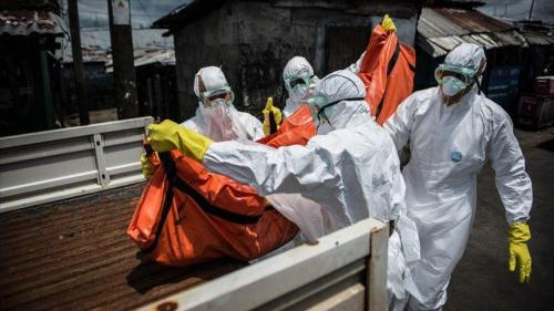 Ebola Crisis Worsens, Threatening Tanzania, But New Vaccine Appears Effective