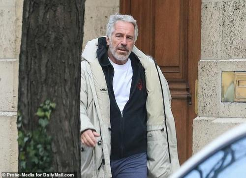 Epstein Used Network Of Shell Companies And Associates For Sex-Trafficking Ring, Lawsuits Claim