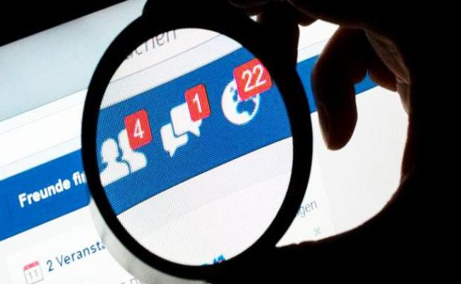 Facebook Twitter Youtube Face Massive Fines As German