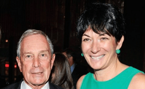 """""""Jeffrey And I Had Everyone On Videotape"""" Ghislaine Maxwell Reportedly Told Socialite"""