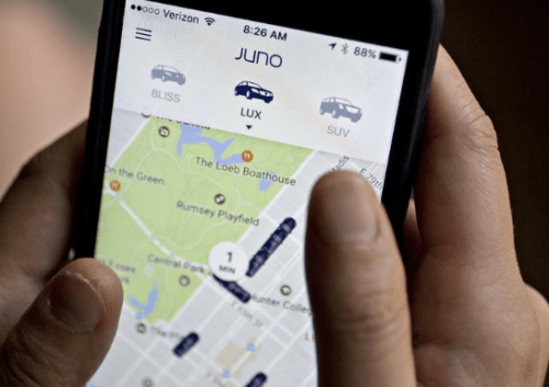 """The Company Once Called The """"Anti-Uber"""" Has Officially Shut Down In New York"""