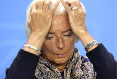 """Lagarde: """"We Should Be Happier To Have A Job Than To Have Savings"""""""