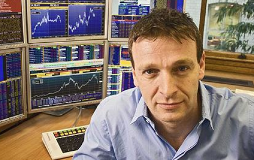 Meet The Super Exclusive Family Office Investing Club Run By An Ex-Goldman Prop Trader