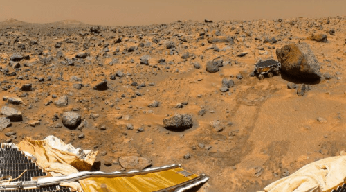 """We're About To Find Life On Mars But The World Is """"Not Prepared"""", NASA Scientist Warns"""