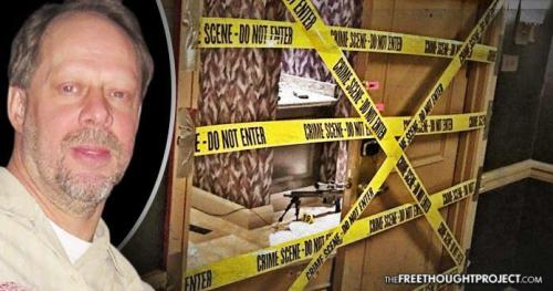 5 Unanswered Questions That Remain 2 Years After The Vegas Shooting