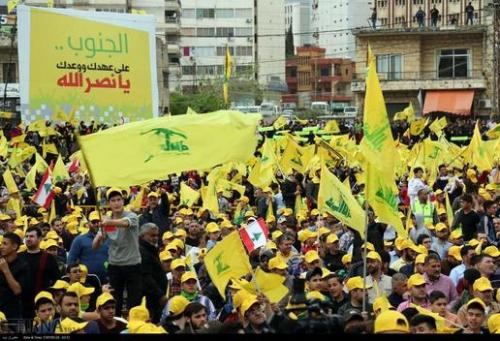 Hezbollah LinkedTo Stockpiles Of Ammonium Nitrate Uncovered In Europe: Report