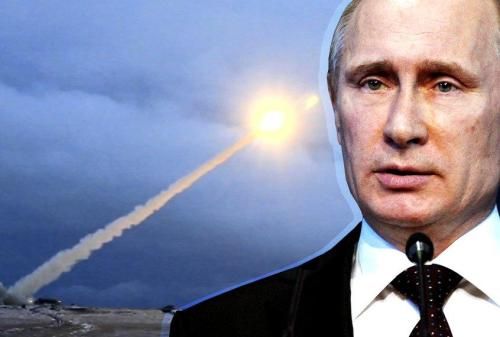 The New Arms Race Begins: Putin Orders Military To Respond In Kind To Post-INF US Missile Launch