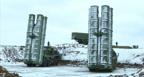 Russia Air lanza misil hipersónico en el Ártico a medida que aumentan las tensiones 4