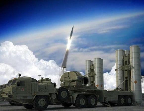 New Russian S-500 'Prometheus' To Hit Targets In Space, Claims ...