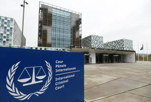 "International Criminal Court To Mull MbS Probe For ""Crimes Against Humanity"""
