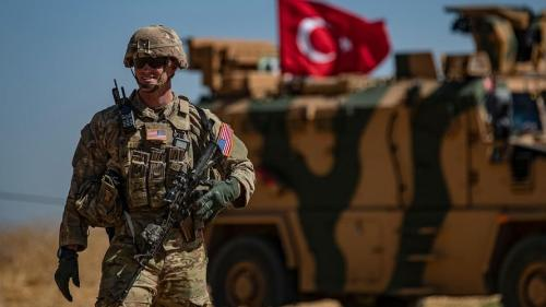 """Russia Responds: All Foreign Troops """"With Illegal Presence"""" Should Leave Syria"""