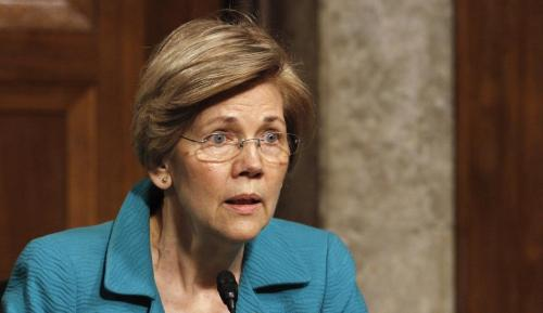 """Elizabeth Warren's Story About Getting Fired For Being """"Visibly Pregnant"""" Unravels After Documents, Video Emerge"""