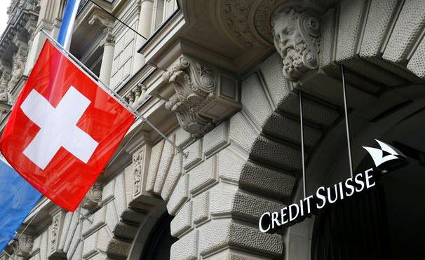 Credit Suisse Spy Found Dead As Espionage Scandal