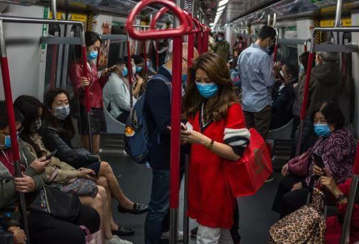 Coronavirus Kills Man In Shanghai As China Confirms Nearly 2,000 Cases