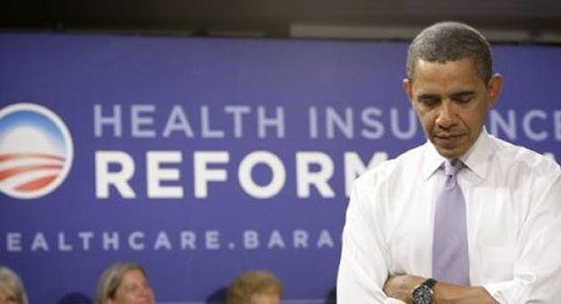 Obamacare Enrollment Drops To 11.1 Million Government ...