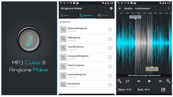 適用於Android的十大鈴聲製作工具