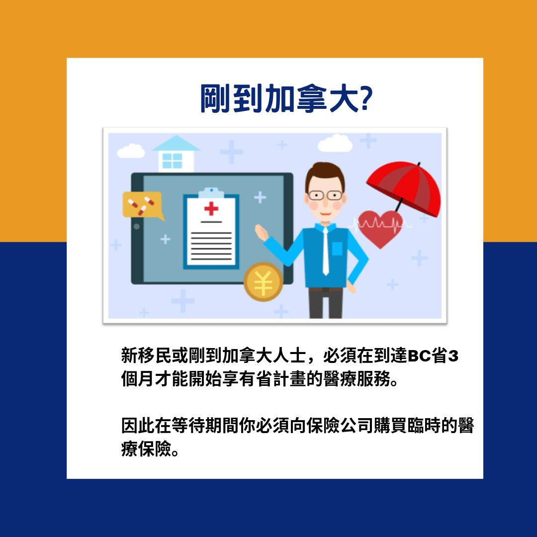 BC省醫療保險計劃懶人包 - JF保險