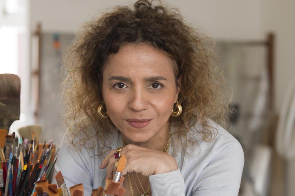 Artista brasileira viva mais cara, Beatriz Milhazes apresenta retrospectiva no Rio Vicente de Paulo/Divulgação