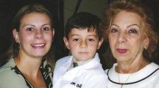 Após analisar inquérito, advogado volta a questionar suicídio de mãe de Bernardo Reprodução Orkut/Arquivo pessoal