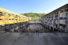Meta do governo é reduzir a ocupação do Central pela metade Lauro Alves/Agencia RBS