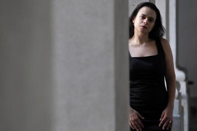 Contundente De Forma Irônica Conheça Janaina Paschoal