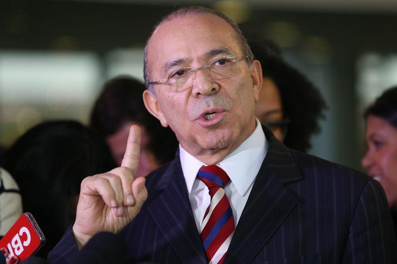 Contradição entre os depoimentos de Padilha e Becker Fabio Rodrigues Pozzebom / Agência Brasil/Agência Brasil