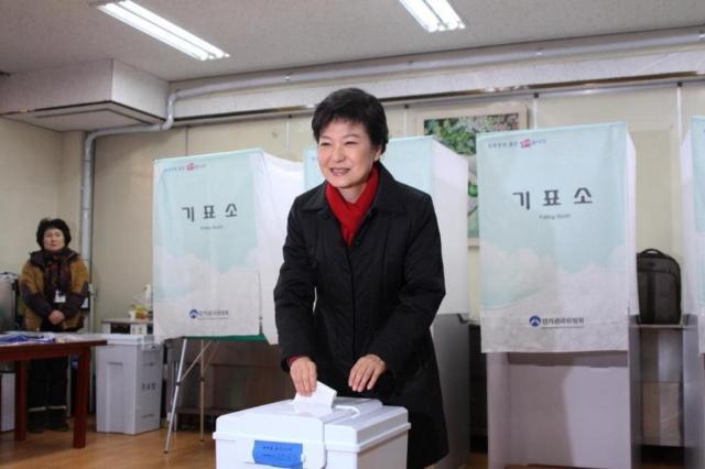 Samsung é alvo de operação em meio a escândalo envolvendo presidente da Coreia do Sul Reprodução/Twitter